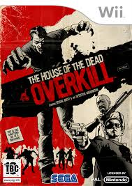 house of death wii