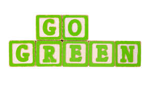 go green school
