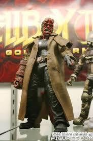 hellboy 2 toy