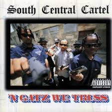 South Central Cartel - Bring It On