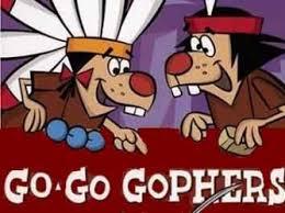 go gopher