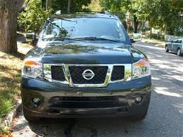 nissan front