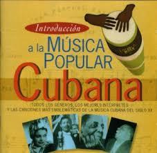 cubana musica
