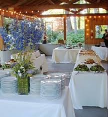 bridal receptions