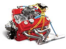 stock engine