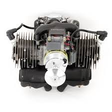 rc gasoline engine
