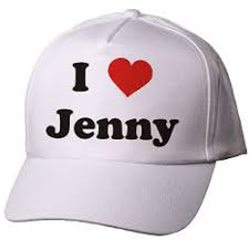 hat personalized
