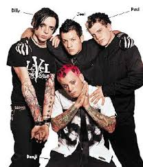good charlotte pictures