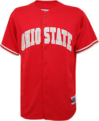 ohio state buckeyes jersey