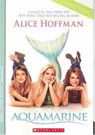 aquamarine book