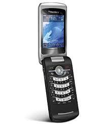 t mobile blackberry flip phone