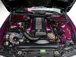 540i engine