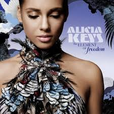 alicia key cd
