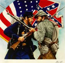 american history civil war