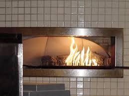 pizza stove