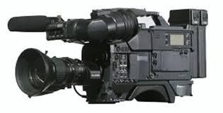 sony dxc 327