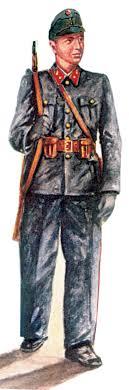 gendarm