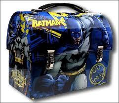 batman lunchboxes