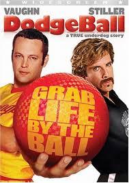 dodge ball dvd