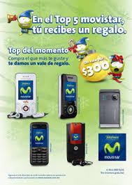 promociones de celulares