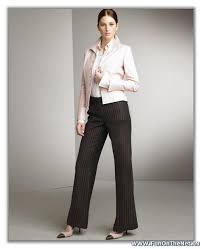 corporate business attire