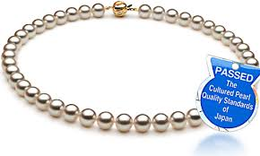 japanese pearl necklace