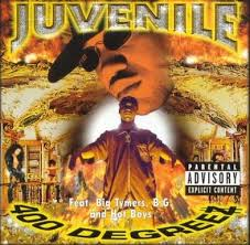 Juvenile - Welcome 2 Tha Section (feat. B.G. & Bullet Proof From The Ho