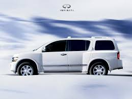 infiniti qx56 wallpaper