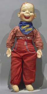 howdy doody dolls