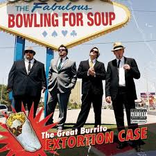 bowling for soup pictures