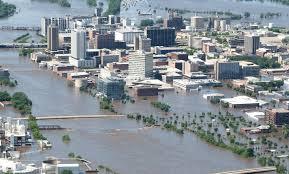 flooding iowa