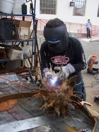 art welding