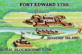 french and indian war forts