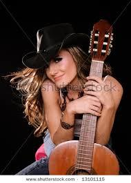 country western fashion