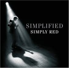 simplified simply red