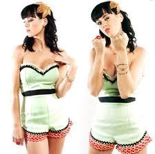 how to dress like katy perry