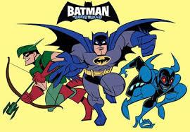 animation batman