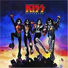 kiss album kiss