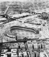 polo grounds stadium