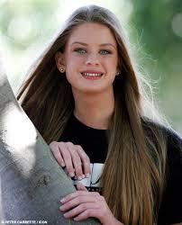 12 yr old girl model