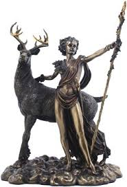 goddess diana images
