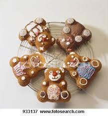 chocolate bears