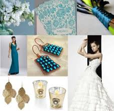 color schemes for weddings