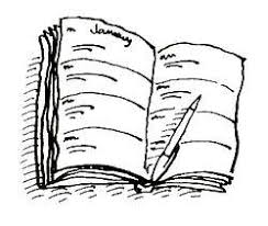 cartoon diary