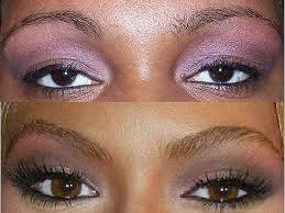 purple liquid eyeliner
