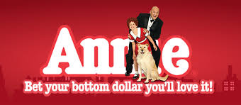 annie the musical pictures