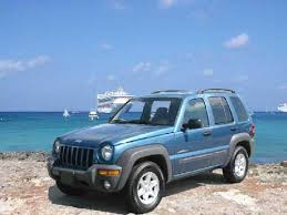 liberty jeeps