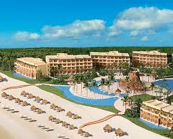 cancun beach resorts