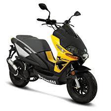 50 motorbikes