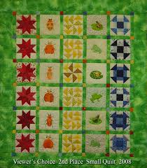 bug quilts